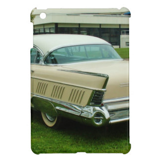 Classic 1958 Buick Limited. iPad Mini Covers