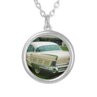 Classic 1958 Buick Limited. Custom Jewelry