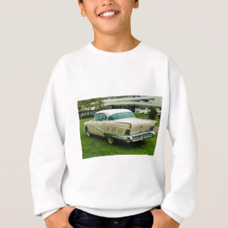Classic 1958 Buick Limited. Sweatshirt
