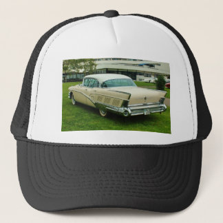 Classic 1958 Buick Limited. Trucker Hat