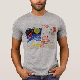 CLASSIC 1960's SPACE EXPLORATION T-Shirt