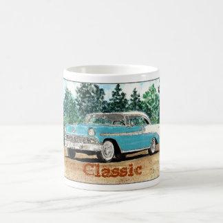 """""""Classic"""" 56 Chevy Coffee Mug"""