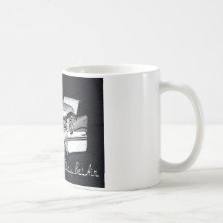 Classic 57 Chevy Bel Air Coffee Mug