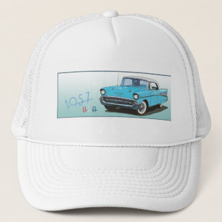 Classic 57 trucker hat