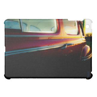 Classic American Car iPad Case