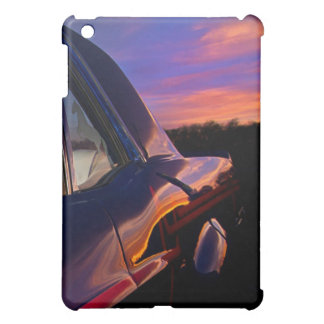 Classic American Car  iPad Mini Case