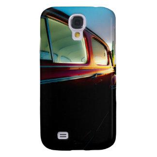 Classic American Car iPhone 3/3GS Case