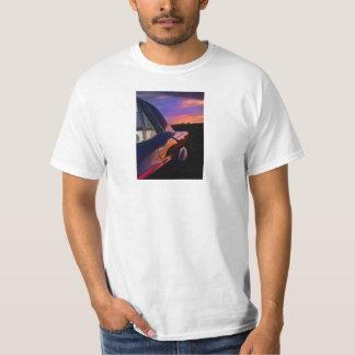 Classic American Car Tee Shirt Adult