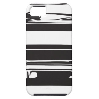 Classic American Charger Case For The iPhone 5