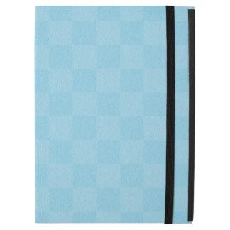 Classic Aqua -Checkers- Custom