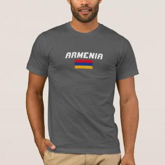 Classic Armenian Flag Shirt