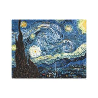 Classic Art Canvas Print