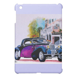 Classic Atalante Car Cover For The iPad Mini