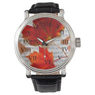 Classic Auntumn Watch