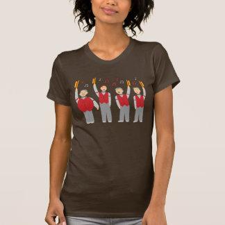 Classic Barbershop Quartet T-Shirt