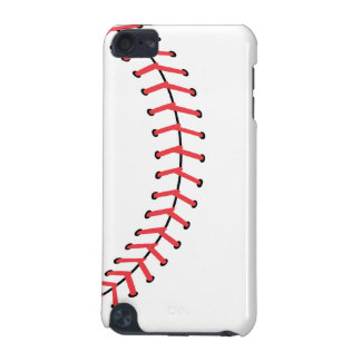classic baseball design iPod touch 5G cases