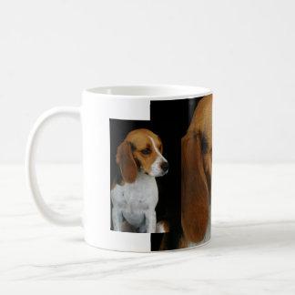 Classic Beagle Coffee Mug