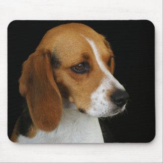 Classic Beagle Mouse Mat