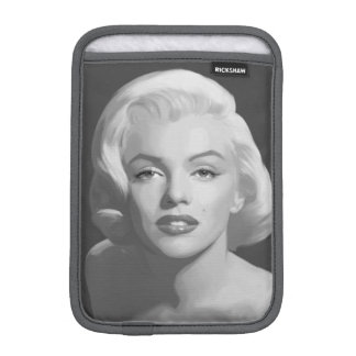 Classic Beauty iPad Mini Sleeve