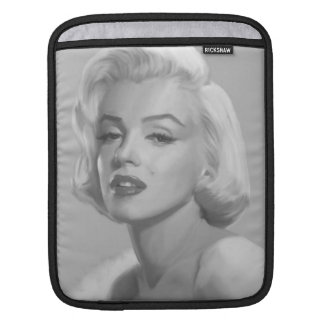 Classic Beauty iPad Sleeve