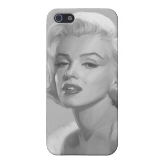 Classic Beauty iPhone 5/5S Cases