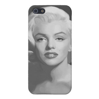 Classic Beauty iPhone 5/5S Cover