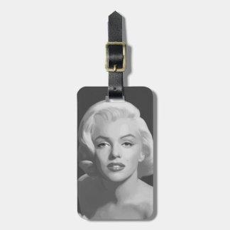 Classic Beauty Bag Tags