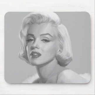 Classic Beauty Mouse Mat