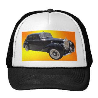 Classic Bentley Cap