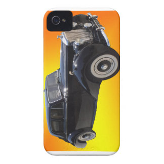 Classic Bentley iPhone 4 Cases