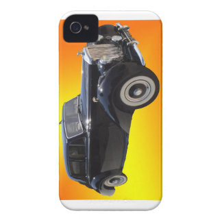 Classic Bentley iPhone 4 Covers