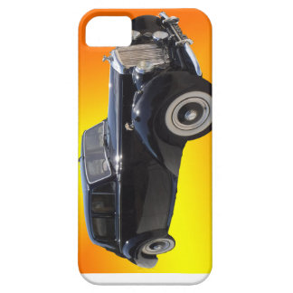 Classic Bentley iPhone 5 Covers
