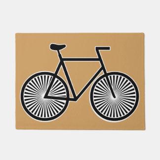 Classic Bicycle Doormat