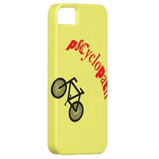 Classic Bicycle Nut iPhone Case iPhone 5 Cases