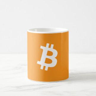 Classic Bitcoin Mug