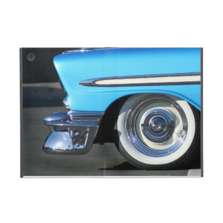 Classic Blue car iPad Mini Case