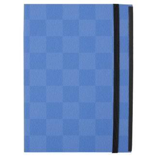 Classic Blue -Checkers- Custom
