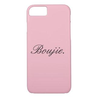 "Classic ""Boujie"" iPhone Case"
