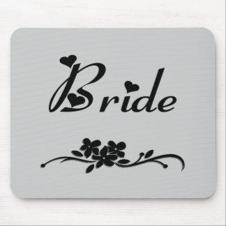 Classic Bride Mouse Mat