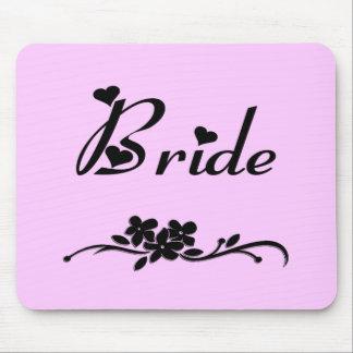 Classic Bride Mousepads