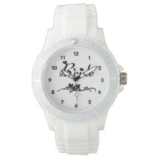 Classic Bride Wristwatches