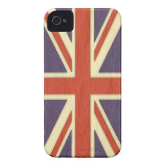 Classic British iPhone 4 Case