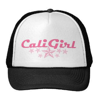 Classic CaliGirl Hat