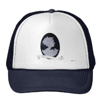 Classic Cameo (Blue) Cap