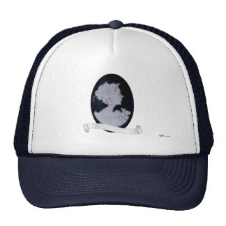 Classic Cameo (Blue) Hat