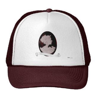 Classic Cameo (Rose) Trucker Hat