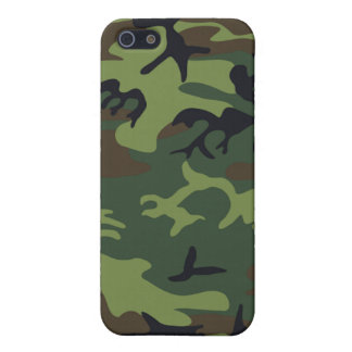Classic Camo Speck Case iPhone 4 iPhone 5 Covers