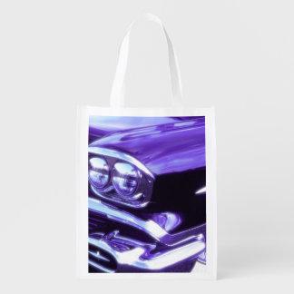 Classic car: 1958 Chevrolet