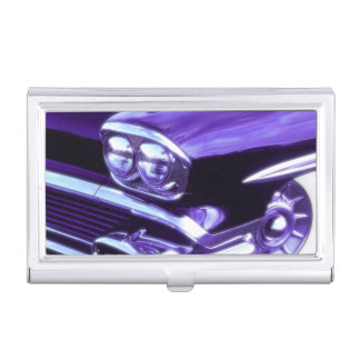 Classic car: 1958 Chevrolet Business Card Holder