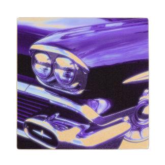 Classic car: 1958 Chevrolet Wood Coaster